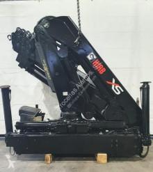 Hiab auxiliary crane 288 EP-5 HIPRO