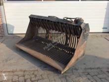 Lubo Schudbak / Zeefbak skovl brugt