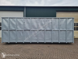 Kontejner Vloeistofcontainer verzinkt