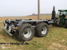 Landbouwaanhangers haakarmsysteem Pronar T 285