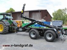 Landbouwaanhangers haakarmsysteem Pronar T 286