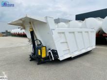 Equipamientos Hyva Tipper, steel carrocería nuevo