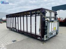 Equipamientos carrocería Universeel Animals Livestock transport
