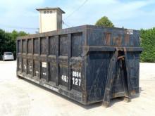 Equipamientos carrocería caja multivolquete CONTAINER USATO SCARRABILE A CIELO APERTO CON APER