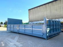 Equipamentos pesados carroçaria caixa polibasculante CONTAINER A PIANALE CON SPONDE E PIANTONI RIMOVIBI
