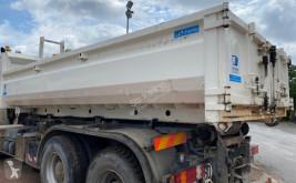 Equipamientos carrocería volquete AMPLIROLL 6 M