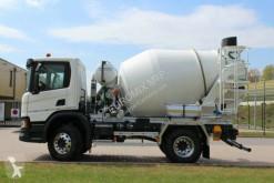 Equipamientos Euromix carrocería mezclador / cuba nuevo