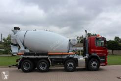Equipamientos carrocería mezclador / cuba Euromix