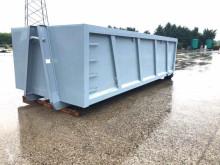 Skip loader box bodywork CONTAINER PER MATERIALI INGOMBRANTI A CIELO APERT