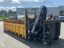 Hiab 144 B5-3HIDUO grue auxiliaire occasion