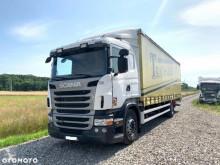 Bâche Scania R360 // SERWISOWANY // SUPER STAN