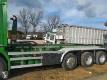Container semi-trailer Marca VDL