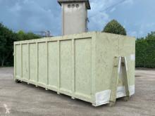 Skip loader box bodywork CONTAINER SCARRABILE A CIELO APERTO CON FONDO RIFA