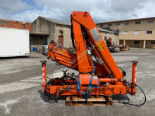 Hiab auxiliary crane 965