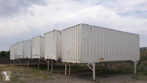 Equipamientos carrocería Sicom