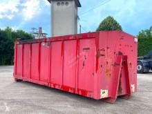 Equipamientos carrocería caja multivolquete CONTAINER SCARRABILE PER SEGATURA A PORTA UNICA CO
