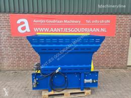 Rozhadzovanie Rozhadzovač hnojiva Instrooier SH 850
