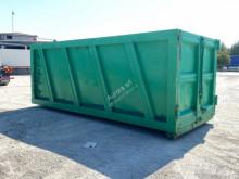 Equipamientos carrocería caja multivolquete CONTAINER SCARRABILE USATO A CIELO APERTO PER INGO