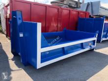 Skip loader box bodywork CONTAINER NUOVO SCARRABILE VASCA SQUADRATA CON APE