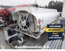 Volvo tanker