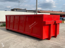 Equipamentos pesados carroçaria caixa polibasculante CONTAINER 6,30 SCARRABILE USATO SEMINUOVO A CIELO