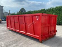 Equipamentos pesados carroçaria caixa polibasculante CONTAINER 6,80 SCARRABILE USATO SEMINUOVO A CIELO