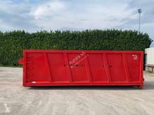 Equipamentos pesados carroçaria caixa polibasculante CONTAINER 6,00 SCARRABILE USATO SEMINUOVO A CIELO