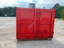 Skip loader box bodywork CONTAINER 7,00 SCARRABILE USATO SEMINUOVO A CIELO