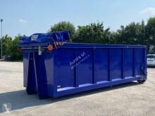 Equipamentos pesados carroçaria caixa polibasculante CONTAINER NUOVO PER MATERIALI INGOMBRANTI CON COPR