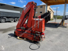 Fassi F 240 grue auxiliaire occasion