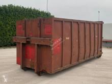 Carrosserie caisse polybenne CONTAINER SCARRABILE USATO A CIELO APERTO CON APER
