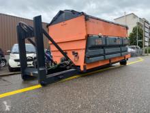 Camión esparcidor de sal Giletta salzstreuer giletta 7m3