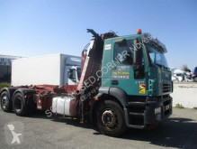 Iveco Stralis 430 Lkw Ausrüstungen gebrauchter