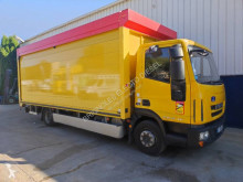 Skříň pro dodávku Iberia trucks