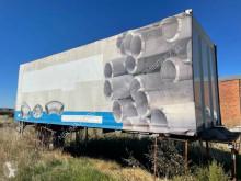 Volvo tarp container FL 240-16