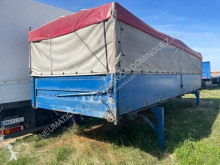 Plošina Scania