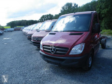 Voir les photos Véhicule utilitaire Mercedes Sprinter 310cdi Fahrgestell Euro-5 Radstand 3665