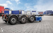 Bilder ansehen Genmark MS5 Lkw Ausrüstungen