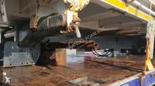 Zobaczyć zdjęcia Wyposażenie ciężarówek nc MERCEDES-BENZ CORDERO / 8x4 / 3-side / Very good condition!