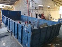 Zobaczyć zdjęcia Wyposażenie ciężarówek nc CAJA BASCULANTE REF D-1688