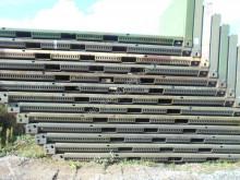 Zobaczyć zdjęcia Wyposażenie ciężarówek Lohr