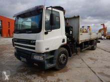 Преглед на снимките Оборудване за камиони DAF