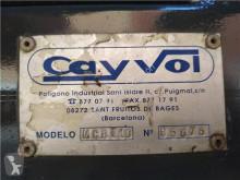Ver las fotos Equipamientos  Volvo FL615
