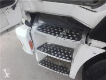 Voir les photos Équipements PL MAN Marchepied Peldaño Chasis Izquierdo pour camion  F 90