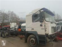 Voir les photos Équipements PL MAN LC Marchepied Peldaño Chasis Izquierdo pour camion  25284  EURO 2