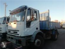 Voir les photos Équipements PL Iveco Marchepied Peldaño Chasis Izquierdo pour camion  EuroCargo 150E 23