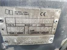 Voir les photos Équipements PL Renault Premium Distribution 210.18D, 2