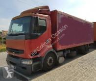 Voir les photos Équipements PL Renault Marchepied Peldaño Chasis Izquierdo pour camion Premium Distribution 370.18