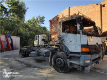 Преглед на снимките Оборудване за камиони OM Marchepied pour camion MERCEDES-BENZ Atego 2-Ejes 18 T /BM 950/2/4 1823 (4X2)  906 LA [6,4 Ltr. - 170 kW Diesel ( 906 LA)]