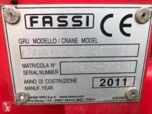 Voir les photos Équipements PL Fassi F80.A.024